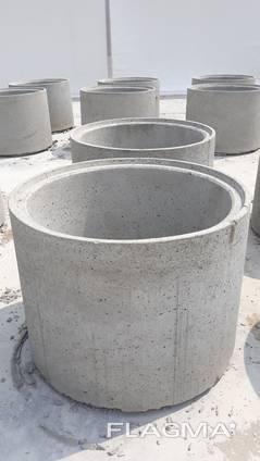 Кільце каналізаційне КС 7.3, КС 10.9, КС 15.9, КС 20.9, КС 2