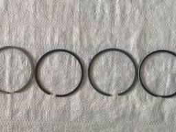 Кільця поршневі UN-053