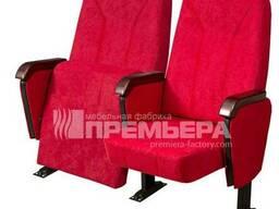 """Киноконцертные кресла для залов """"Соло"""""""