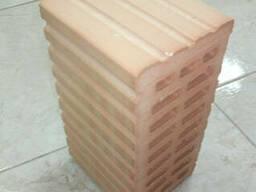 Кирпич двойной блок керамический в Одессе