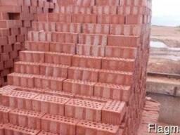 Кирпич керамический Red Brick М 85 и 100