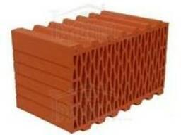 Керамичный блок (керамоблок, экоблок, кератерм, теплокерам)