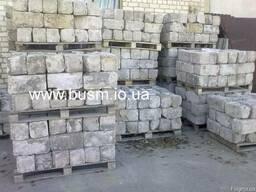 Кирпич, шлакоблок, плиты, блоки, перемычки, ж/б материалы - фото 2