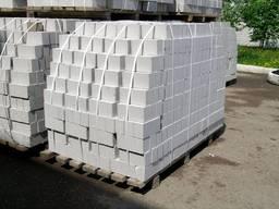 Кирпич силикатный (белый) полуторный 250*120*88