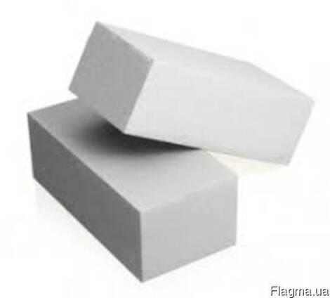 Кирпич силикатный одинарный, полуторный, двойной