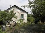 Кирпичный дом на участке 9 соток с садом в 4км от телевышки - фото 3