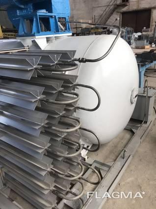 Кислородная установка АГУ-2М