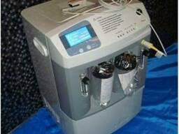 Кислородный концентратор 10л/мин с опцией пульсоксиметрии