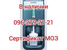 Кислородный концентратор 5 литра медицинский Oxygen-1L-5L литров в мин