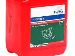 Кислотное моющее средство для доильного оборудования, 6 кг