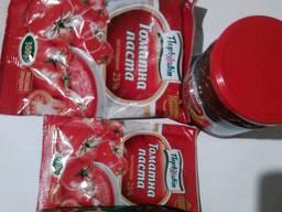 Китайская компания закупит для супермаркетов продукты питан