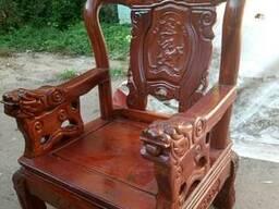 Китайская мебель б\у