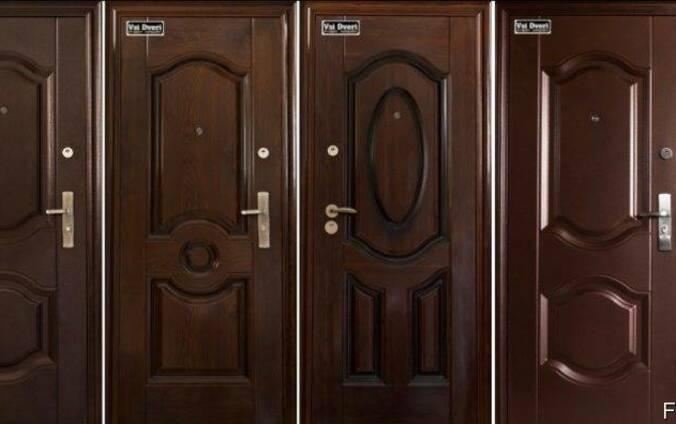 Китайские Двери/Дверь Китай Эконом/Стандарт