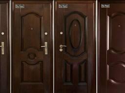Китайские Двери Дверь Китай Эконом - фото 1