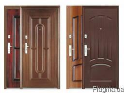 Китайские Двери Дверь Китай Эконом - фото 2
