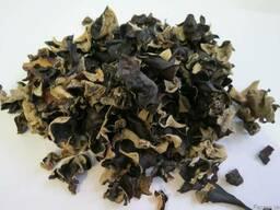Китайский черный древесный гриб (Муер)