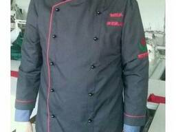 Китель повара, униформа повара