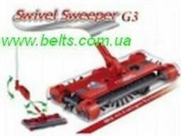 Київ G3 Швабра для підлоги (поворотний Sweeper) зі згинаєтьс