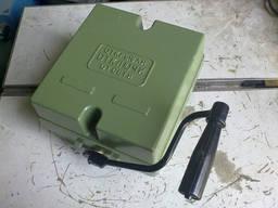 Командоконтролер ККП 1207 (аналог КП 1212д)