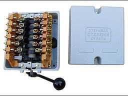 ККП1206, ККП1207, КП1211, КП1212 и др. командоконтроллеры