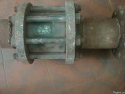 Клапан 19с73нж ду100 ру64
