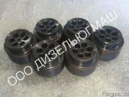 Клапан 2ОК1.86.3-2 Клапан 2ОК1.87.1-2 на компрессор 2ОК1 - фото 1