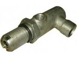 Клапан 70-4802010 редукционный ГУР МТЗ (пр-во БЗТДиА)