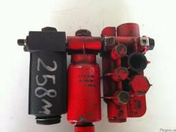 Клапан ABS электромагнитный MAN TGA 5382900040