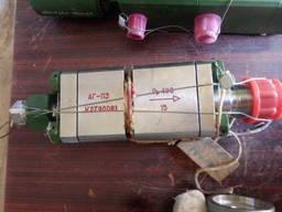 Клапан АГ-113 продам