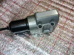 Клапан давления ПГ 66-3