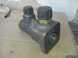 Клапан деления потоков Т-40 Т30-3405190 - фото 1