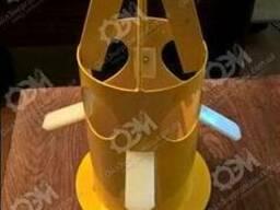 Клапан-дозатор для БигБэга(посевные мат-лы и удобрения)