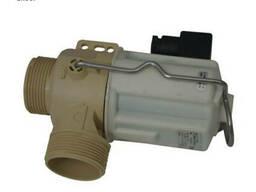 Клапан дренажный соленоидный Мюлер DN40 230V гладкий / резь