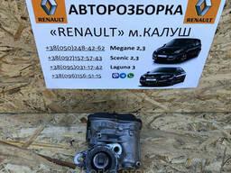 Клапан EGR 1.5 dci Renault Megane 3 Scenic 3 Kabgoo 09-15р. (еджр рено меган сценік). ..