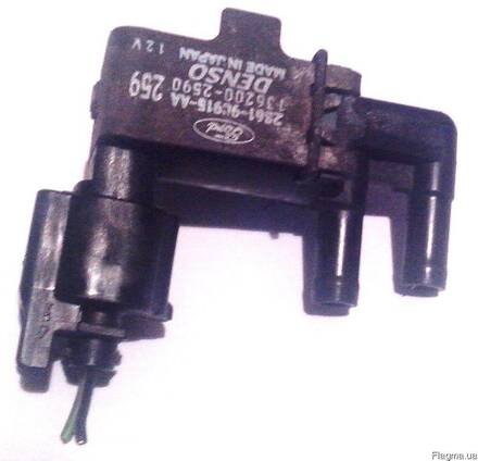 Клапан EGR 2S61-9C915-AB 1362002590 Ford Focus Fiesta Fusion