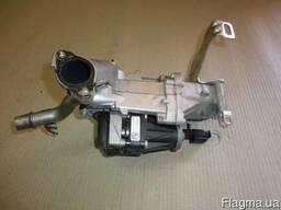 Клапан EGR 9671187780 Peugeot 208 2012-2014 1.4 HDI б\у