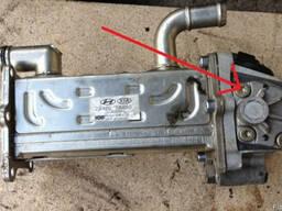 Клапан EGR (клапан рецыркуляции отработаных газов) 28410-2A8