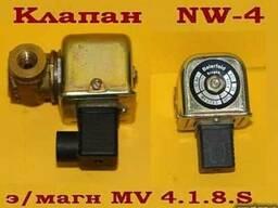Клапан электромагнитный NW-4