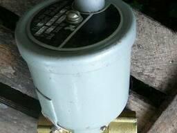Клапан электромагнитный 22б805р Ду 10 Ру 16 с ЭМП 3 У3