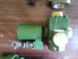Клапан электромагнитный АЭ-029 продам