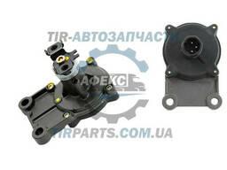 Клапан электромагнитный ECAS Renault (0504002112 | 88833CNT)