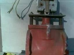 Клапан электромагнитный газовый Ду 80, новые.