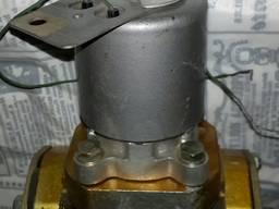 Клапан электромагнитный КСВШ-15