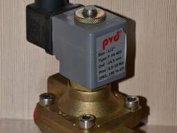 Клапан электромагнитный T-YA для бензина, дизтоплива и масел