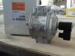 Клапан газовый ДУ40 MADAS - фото 2