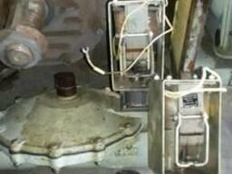 Клапан газовый КГ-40, КГ-70