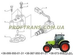 Клапан гидравлический CLAAS ARES 836 клас Гидравлика КПП