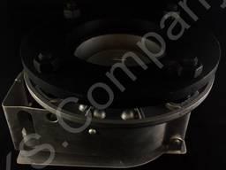 Клапан избыточного давления КИДМ-100