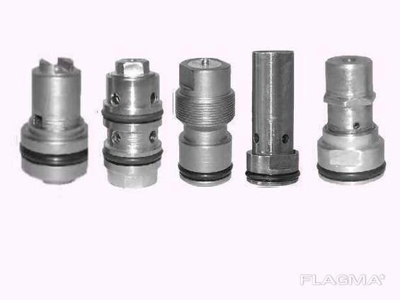 Гидроклапаны КГ-3У, ГВТН, КПС, КП39, КГУ-3У, МК97, МК98