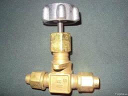 Клапан КС-7102 (АЗТ-10-4/250)